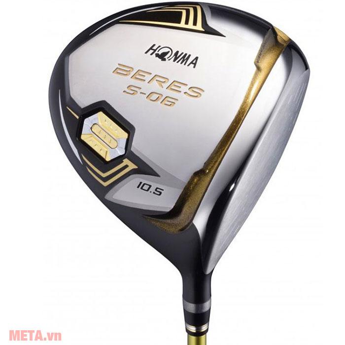 Gậy golf Honma S-06
