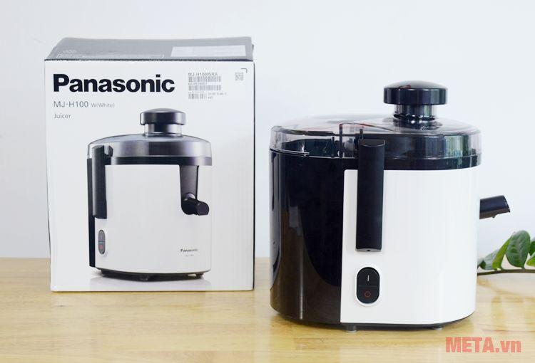 máy ép trái cây Panasonic