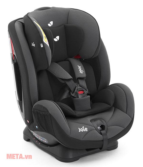 Ghế ngồi ô tô trẻ em có chất liệu cao cấp