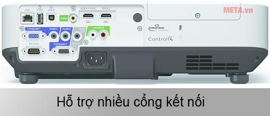 giá máy chiếu Epson Eb-2055