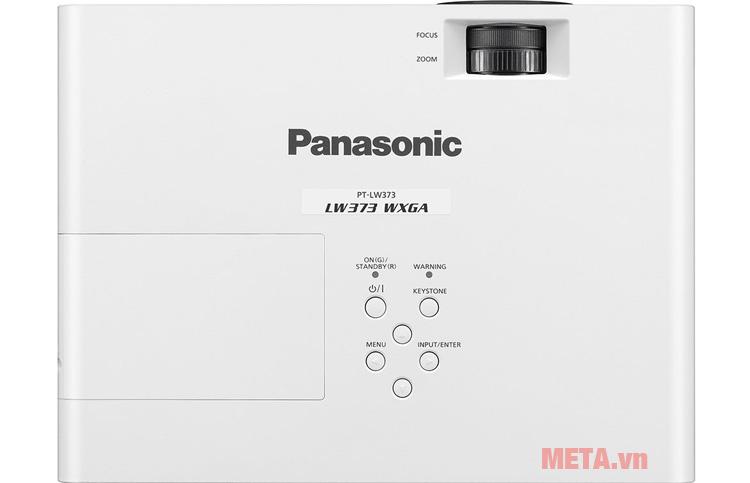 Panasonic PT-LW373