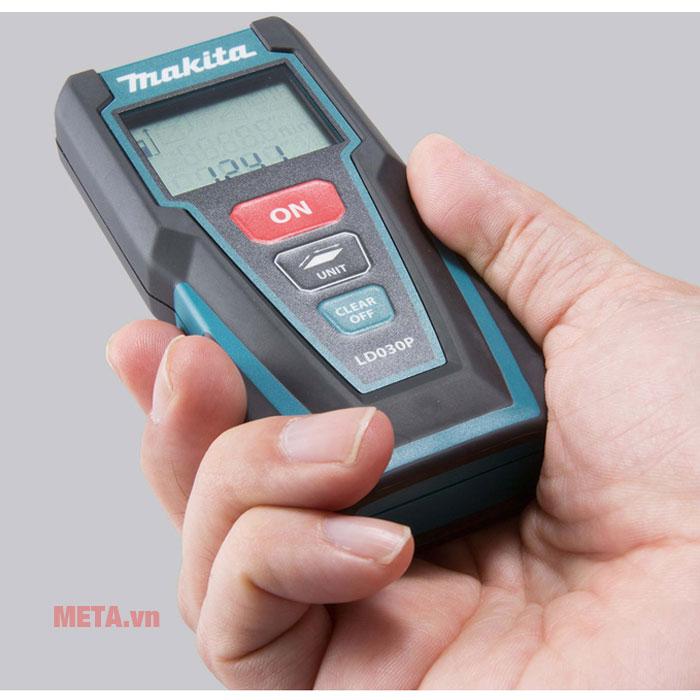 Máy đo khoảng cách laser Makita LD030P