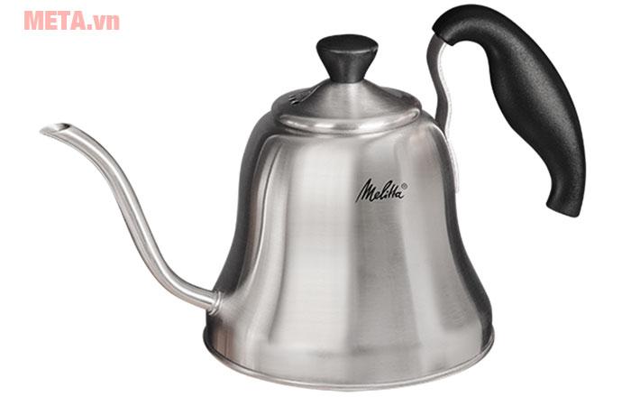 Ấm đun nước pha cà phê có chất liệu cao cấp