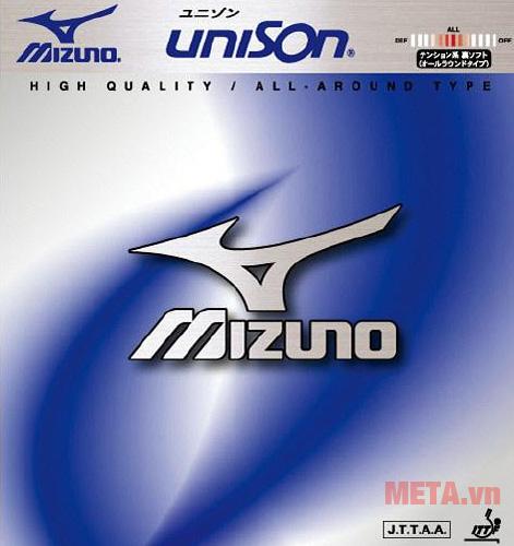 Mặt vợt bóng bàn tấn công Mizuno