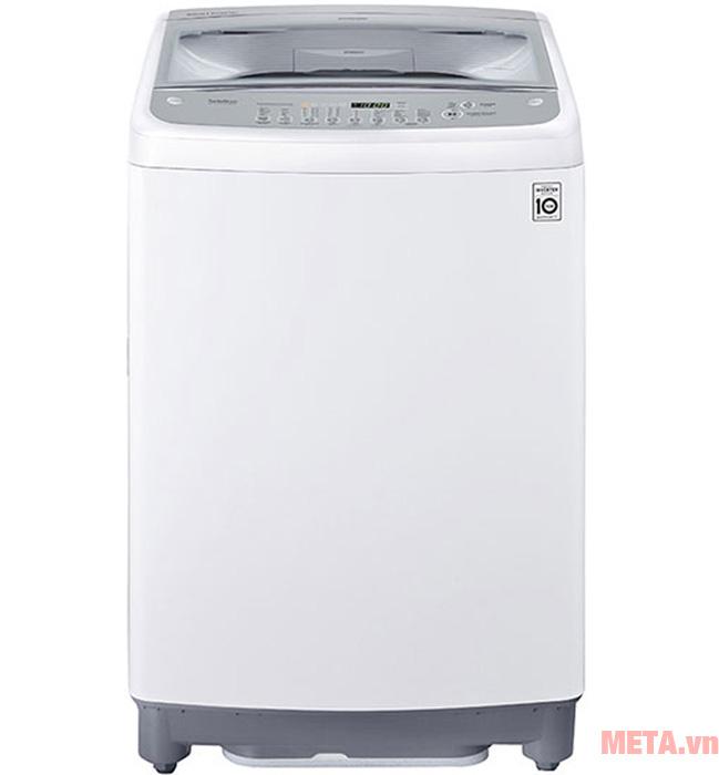 Máy giặt cửa trên LG Inverter T2385VS2W 8.5kg