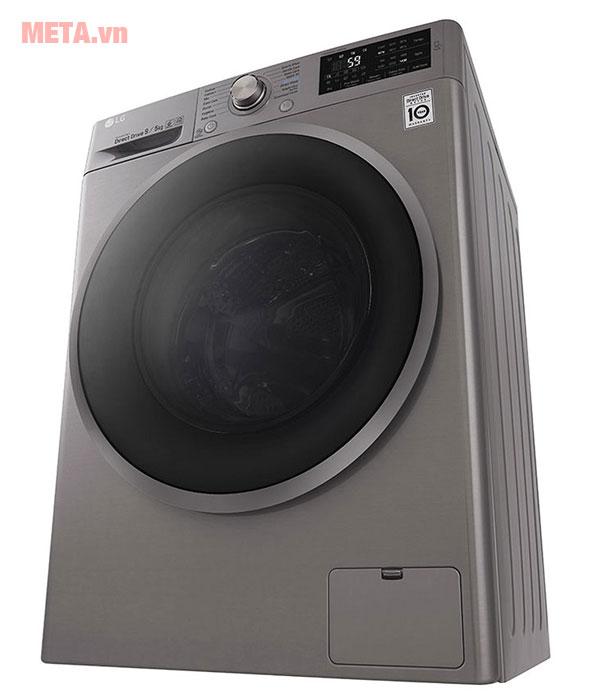 Máy giặt dễ dàng sử dụng