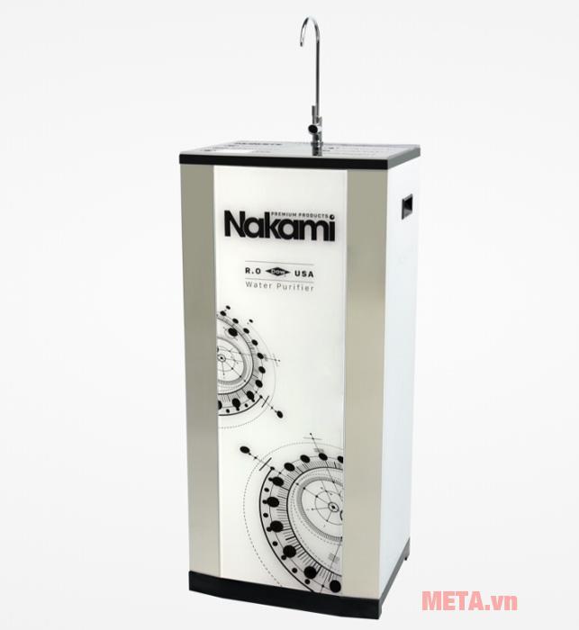 Máy lọc nước RO Nakami NKW-00009H