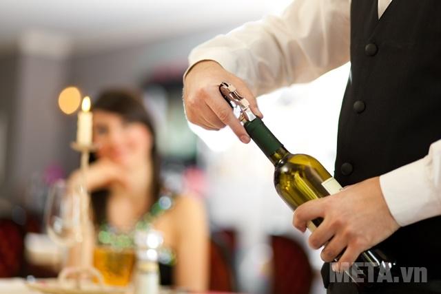 Yếu tố xác định tuổi thọ của rượu vang