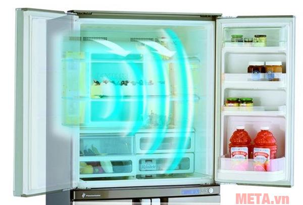 Giá thành của những mẫu tủ lạnh sử dụng hệ thống làm lạnh trực tiếp có phần rẻ hơn
