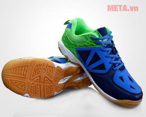 Giày cầu lông màu xanh dương