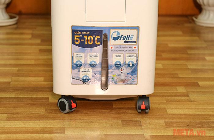 Máy làm mát có bình chứa nước dung tích 30 lít