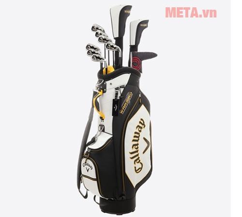 Túi golf cart bags để đựng và bảo vệ gậy