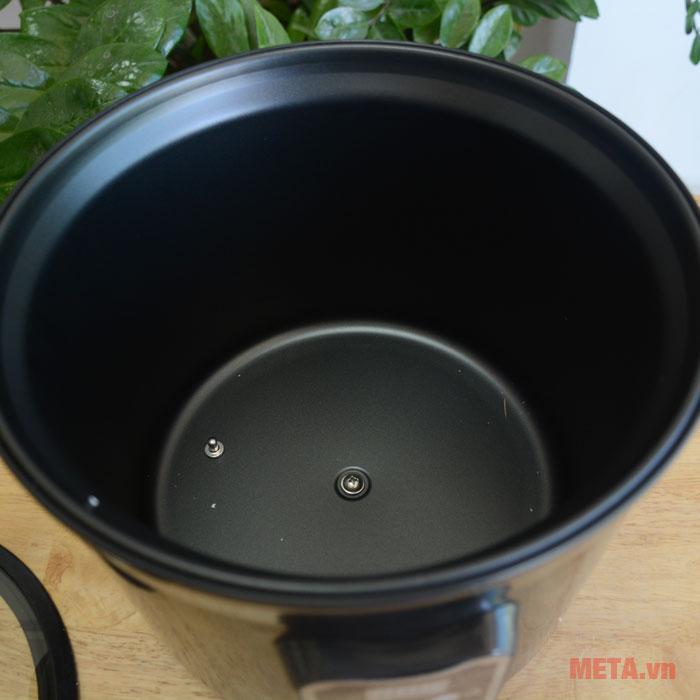 Máy làm tỏi đen có chất liệu cao cấp