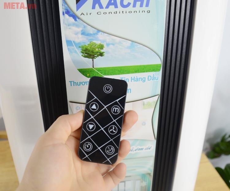 Máy lạnh di động Kachi