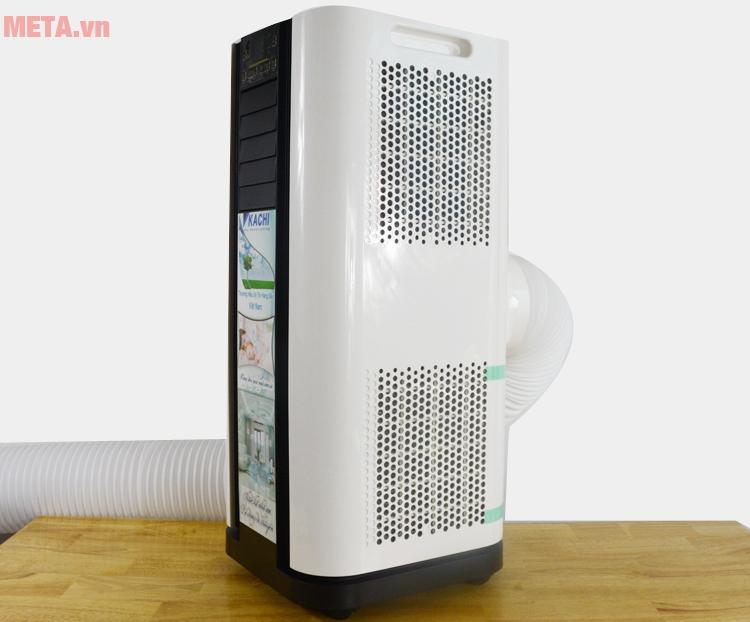 Máy lạnh di động làm mát hiệu quả