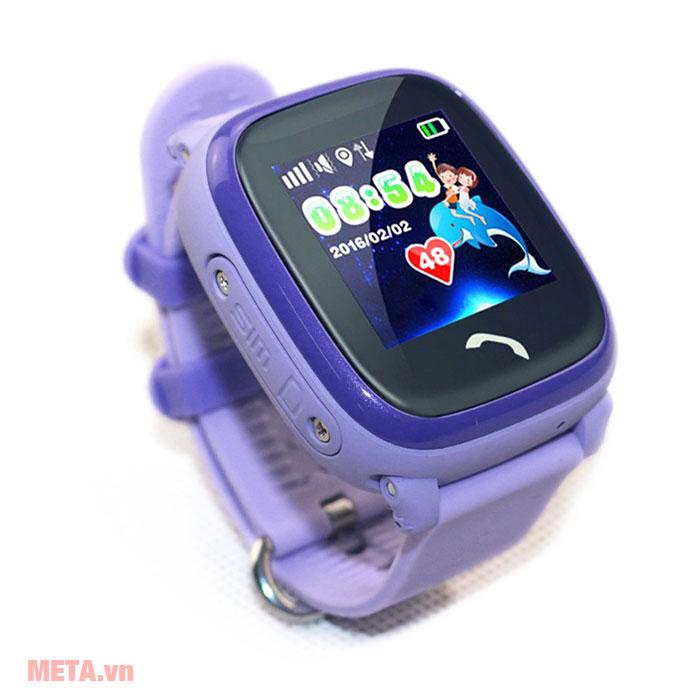 Đồng hồ định vị dành cho các bé