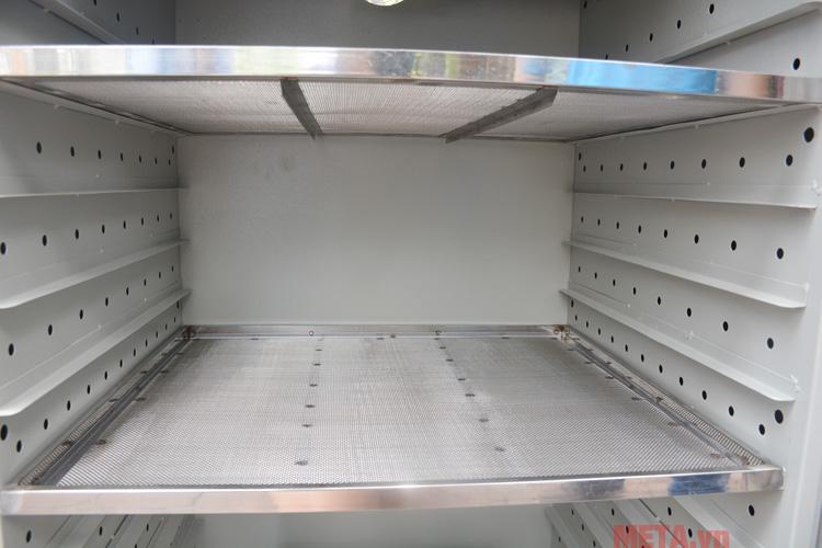 Máy sấy thực phẩm cho hộ kinh doanh