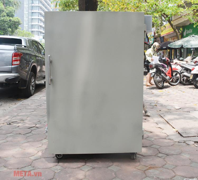 Khung tủ máy sấy thực phẩm bằng kim loại