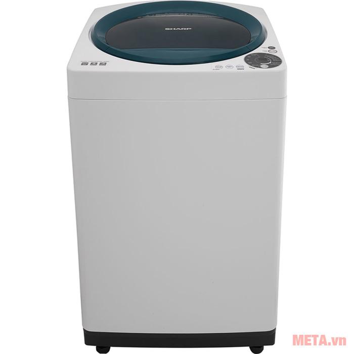 Máy giặt cửa trên 8.2kg