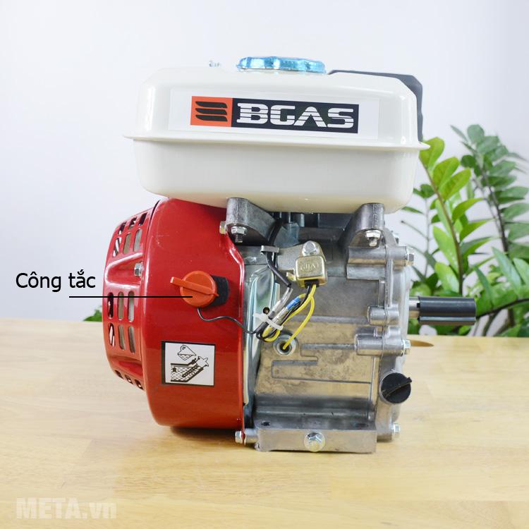 Bgas BM2065 (BGA65RED)