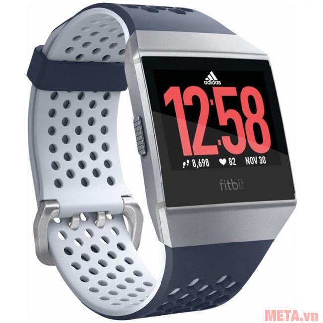 Fitbit Ionic phiên bản Adidas Edition