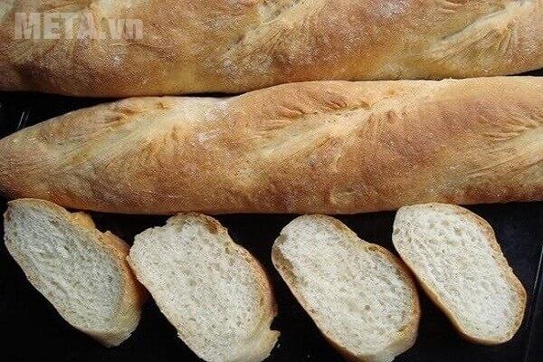 Thái lát bánh mỳ