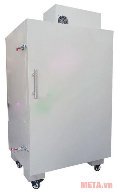 Máy sấy thực phẩm nhiệt độ cao MSD500-160D