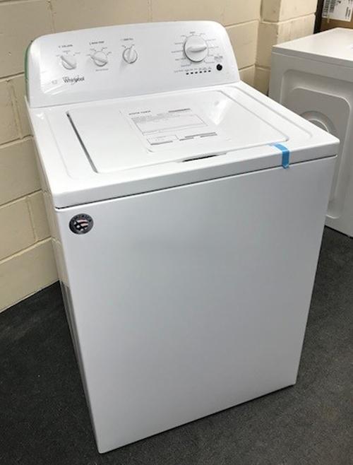 Máy giặt cửa trên Whirlpool