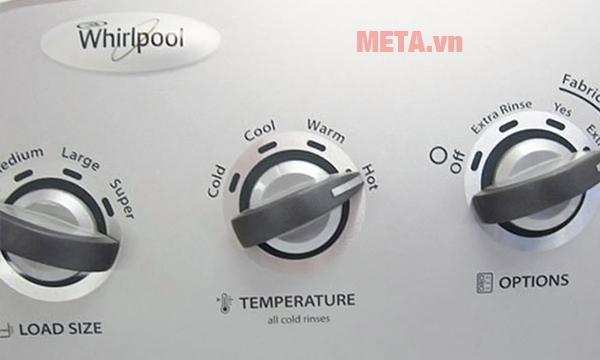 Máy giặt Whirlpool