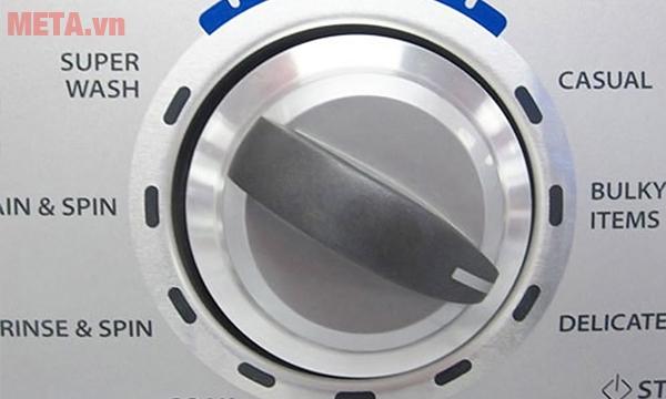 Máy giặt cửa trên 15kg