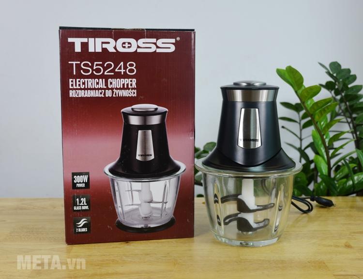 Máy xay thịt Tiross TS-5248