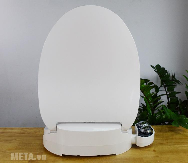 Thiết bị vệ sinh thông minh không dùng điện
