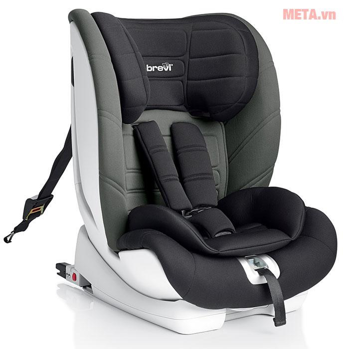 Ghế ngồi ô tô Brevi 534-258 Tazio TT