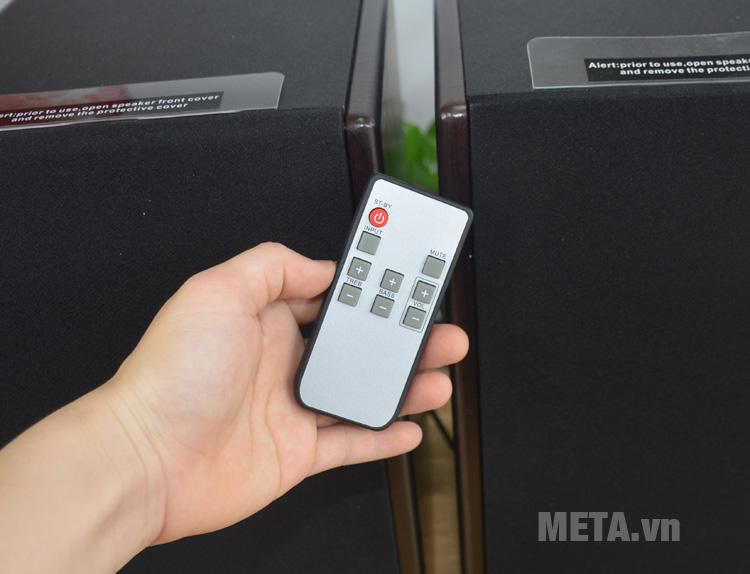 Loa Microlab có điều khiển từ xa