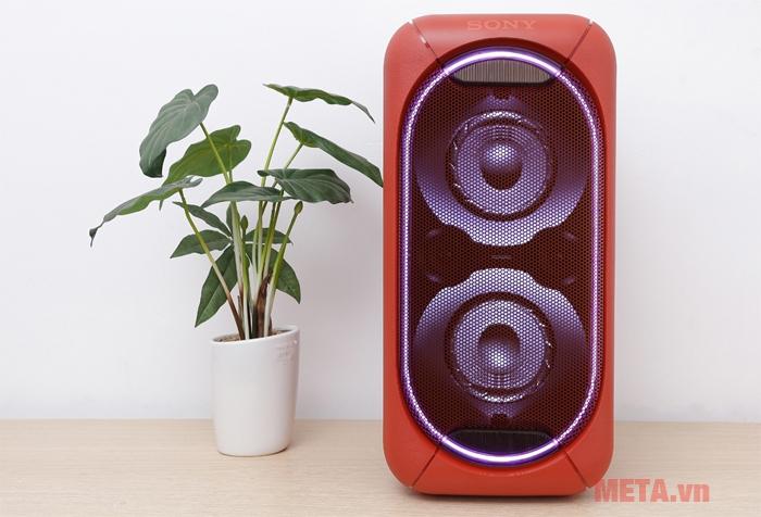 Hình ảnh dàn âm thanh Hifi Sony GTK-XB60