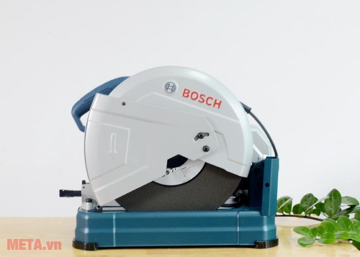 Hình ảnh máy cắt sắt Bosch GCO 200