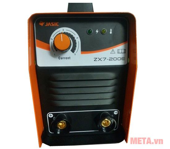 Jasic ZX7 200E