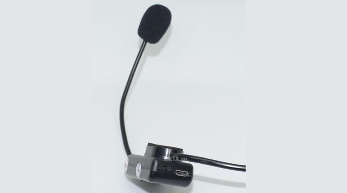 Hình ảnh micro không dây cho máy trợ giảng Mega A1 Aris