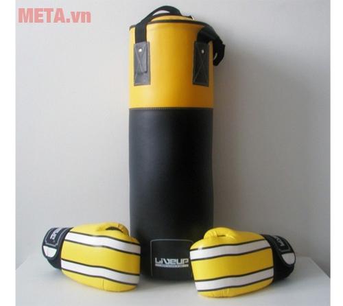Bộ tập Boxing SET LS3092