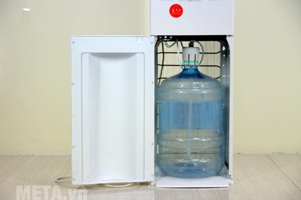 Cây nước nóng lạnh sử dụng bình nước 20 lít