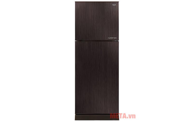 Tủ lạnh Aqua Inverter 190 lít AQR-I190DN