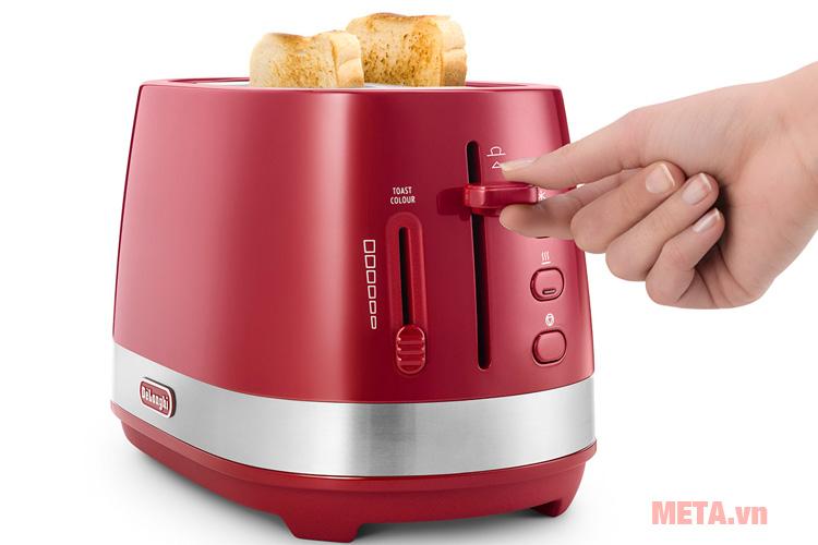 máy nướng bánh mì
