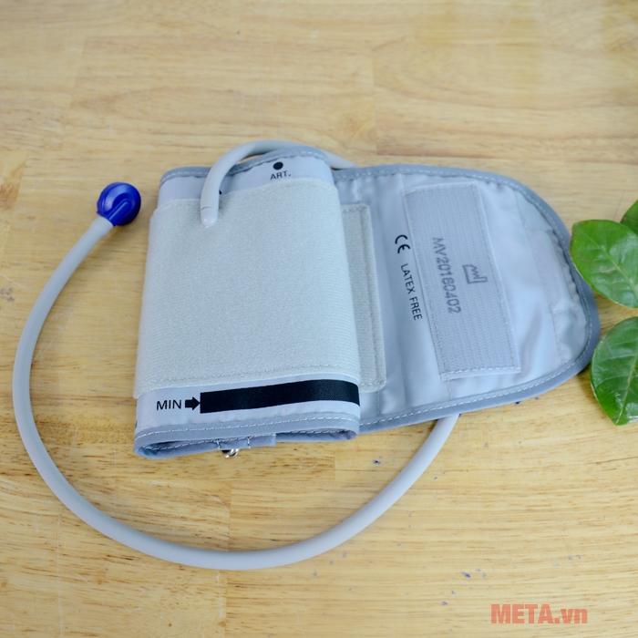 Vòng bit của máy đo huyết áp bắp tay Omron Hem 7120