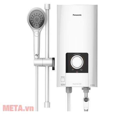 Máy nước nóng trực tiếp có bơm trợ lực Panasonic DH-4NP1VW - 4500W