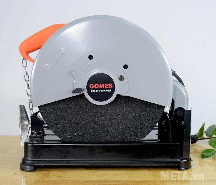 Hình ảnh máy cắt sắt Gomes GB-9350