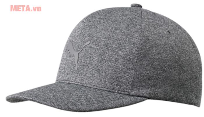 Mũ màu ghi