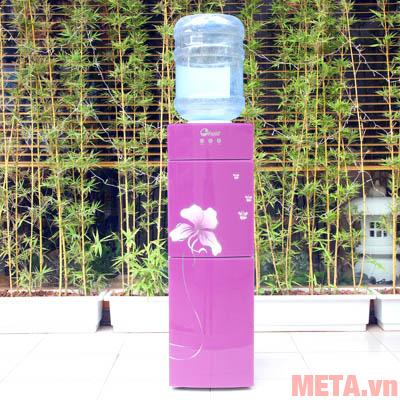 Hình ảnh cây nước nóng lạnh FujiE WDX5PC