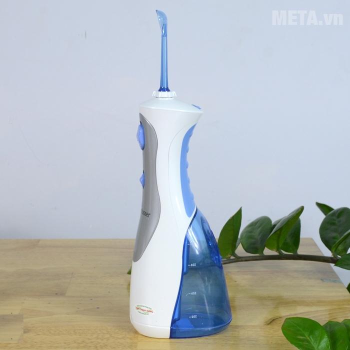 Máy tăm nước Water Pik Plus WP-450 giúp làm sạch răng miệng hiệu quả