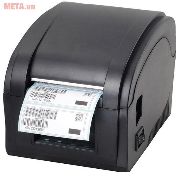 Máy in mã vạch Xprinter