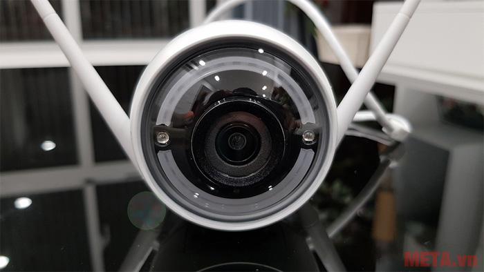 Ezviz Husky Air CS-CV310 có độ phân giải 720p